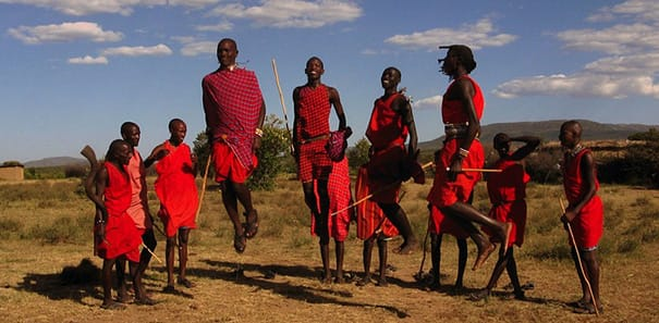 Volunteer in Kenya | Programs, Guidance & Reviews