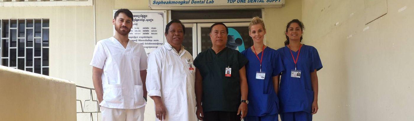 Fresh Banner Health Volunteer Application