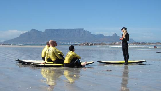Surf & Adventure