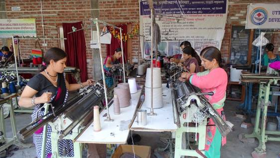 Assist with Women Empowerment