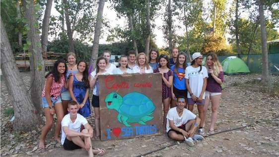Sea Turtle Conservation for Young Helpers