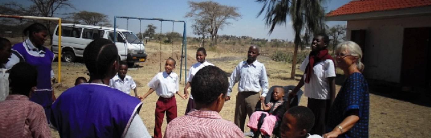 Work with Special Needs Children
