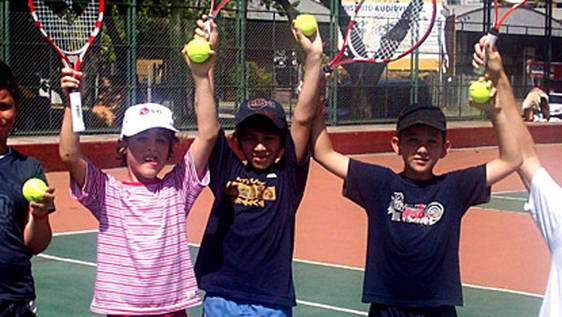 Tennis Project in Argentina
