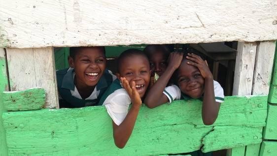 Empowering Street Children