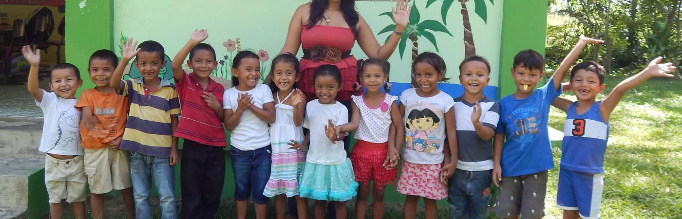 Teacher for Kindergarten Children