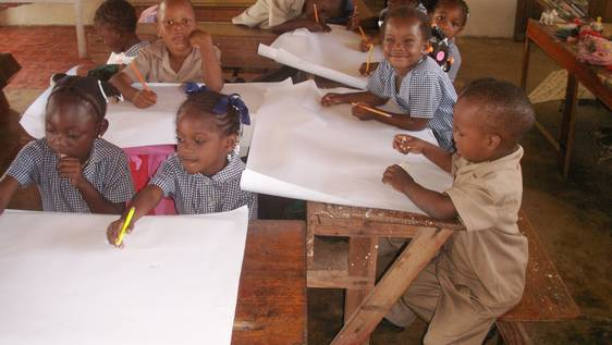 Assistant Teacher at Local Schools