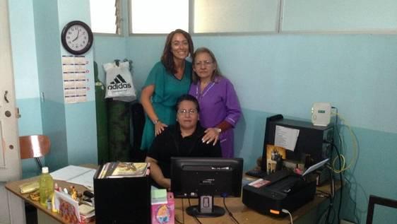 Community and Social Work Internships