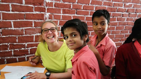 Teaching and Community Supporter