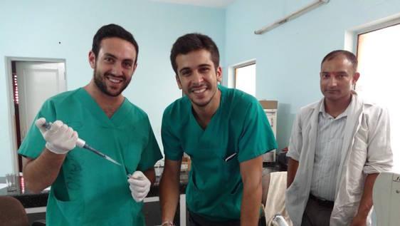 Medical Internship & Health Care