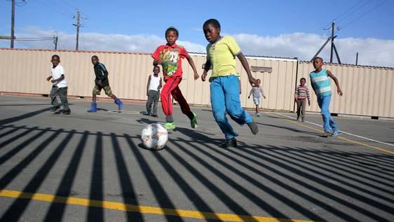 Sport & Youth Development Instructor