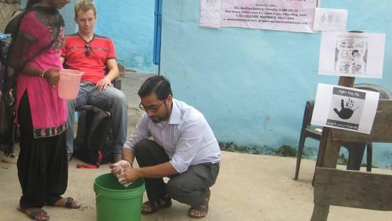 Rural Wash Specialist