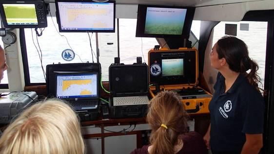 Geo-information Specialisation (GIS/Remote-sense)